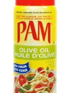 PAM Cooking Spray - Olive Oil-0