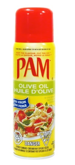PAM Cooking Spray - Coconut Oil-1602