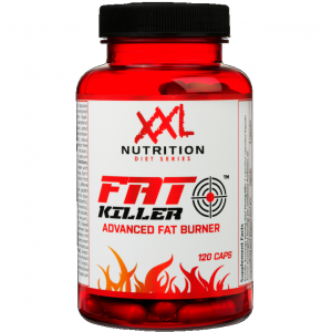 Fat Killer - XXL Nutrition-0