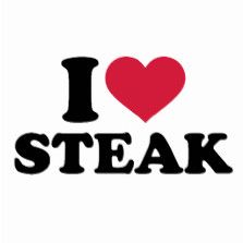 I Love Steak Pakket - 8KG-0
