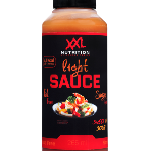 Light Saus Sweet 'N Sour - XXL Nutrition-0