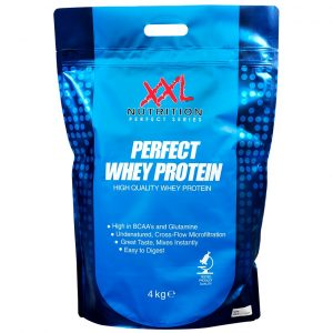 Perfect Whey Protein 750gr (plus gratis shakebeker)-0