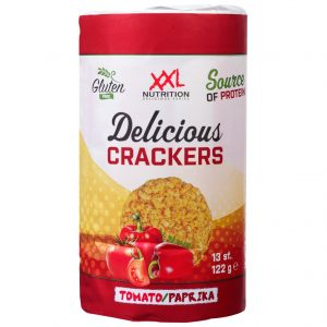 Delicious Crackers (13 stuks)-0